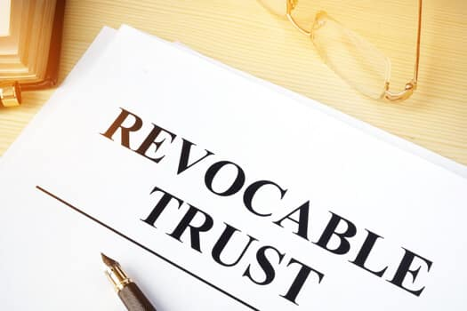 Revocable Trusts in San Diego, CA