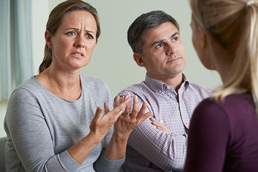 Is Opting Divorce Mediation Preferable to Going to Court in Solana Beach, Ca,
