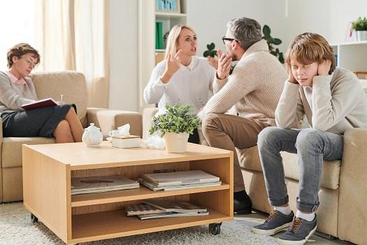 Main Advantages of Hiring a Divorce Mediator in Solana Beach, Ca,