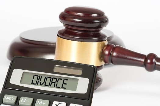 Cost of Getting Divorced in San Diego in Solana Beach, Ca,