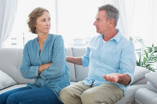 Point in Marriage Do Divorces Most Commonly Happen in Solana Beach, Ca,