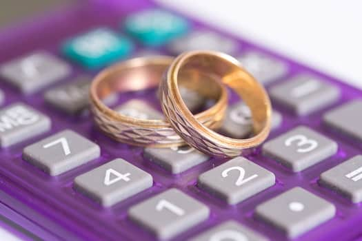 Why Does it Cost a Lot to Get Divorced in Solana Beach, Ca,