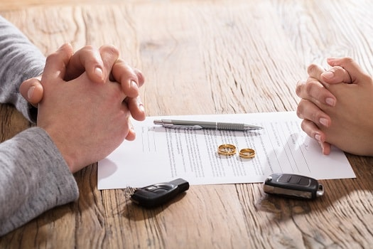 Main Issues of Divorce in Solana Beach, Ca,