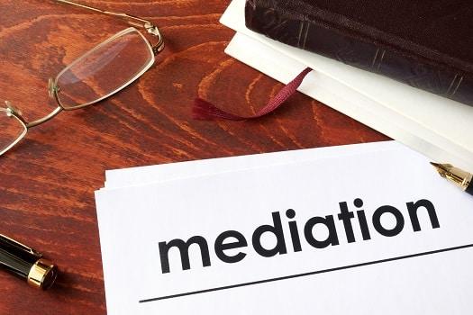 Divorce Mediator San Diego CA