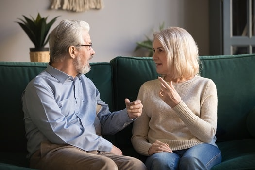 How to Tell Your Spouse You Want to Get Divorced in Solana Beach, Ca,