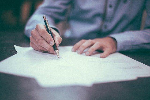 All divorce & legal separation (documents & financials)