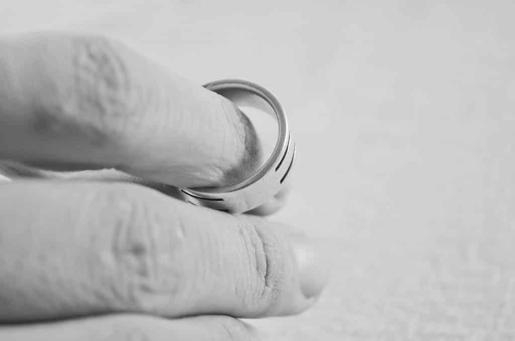 Divorce San Diego CA